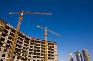 Baureinigung, Bauzwischenreinigung, Bauendreinigung