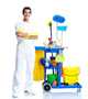 Reinigungsfirma Hanau