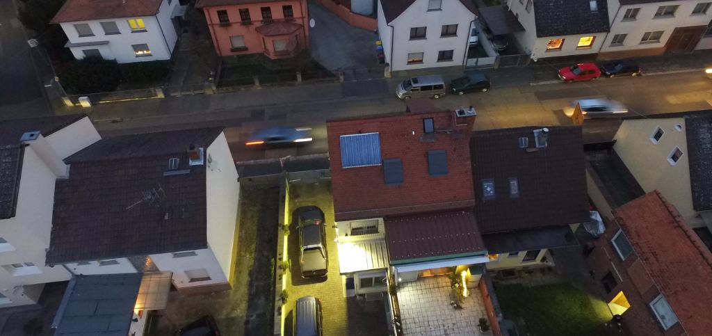 Luftaufnahmen, Luftbilder, Dronenvideos